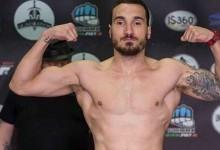 Kiütötték, meghalt a korábban veretlen 28 éves MMA-s