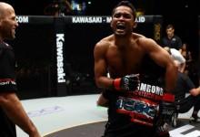 A muay thai-ból érkezett  a világ leghatékonyabb MMA-s pehelysúlyú támadója