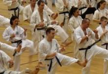 III. Karate Maraton