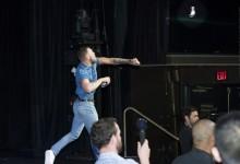 Conor McGregor: önvédelem volt, féltettem az életem