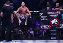 Tito Ortiz: Kimbo visszalépés lenne