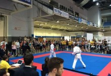 MAX2014 #1: Mi már most szeretjük a következő harcművészeti expót