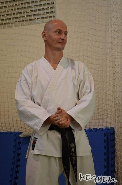 Veréb Zoltán