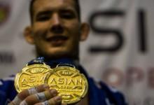 Tokióban nem tudták legyőzni az egyik legjobb magyar jitsust