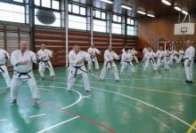 Fontos eseménnyel kezdte az évet a Budo Karate Of Hungary