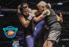 Borzasztó: egy 68 éves (!!!) nénit vertek meg MMA-ban