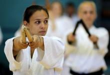 Közel 130-an vettek részt a szentesi wado-ryu edzőtáborban