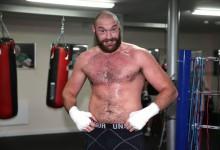 Fury: Az MMA azoknak való, akik nem tudnak bokszolni