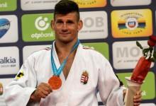 Ez történt a Budapest Judo GP-n– Összefoglaló