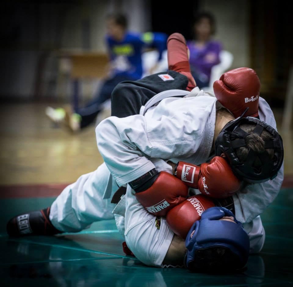 2014 évi Nyílt Sport-jitsu Magyar Bajnokság Jászberény_17