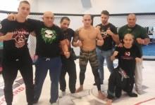 4 magyar MMA-érem Prágában