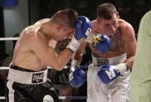 Nagyszerű boksszal védte meg WBC-övét Nemesapáti Norbert