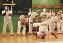 Brazil világbajnokok Budapesten!