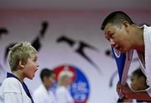 Ez az öt legjobb harcművészeti stílus a gyermekek számára