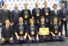 Két  bronzérmet szereztünk a budapesti Kendo Eb-n