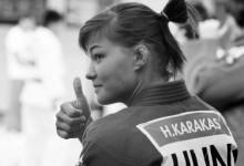 Karakas Hedvig történelmi bronzot szerzett Tokióban