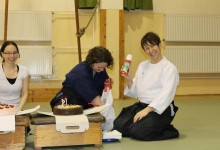 Bemutatkozik a debreceni Asahi Aikido Klub