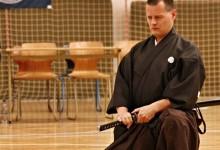 A harmincéves magyar iaido szép évet zárt