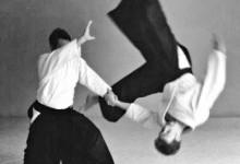 Önvédelem és az aikido