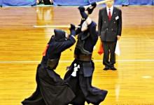 Ismét japán kendómestereket fogadunk