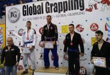 Remekelt a legújabb magyar BJJ csapat a Global Grappling Bajnokságon