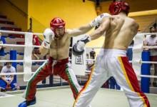 Két magyar arany a Bestfighter Világkupán