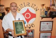 II. Karate Maraton – Az összetartás ünnepe