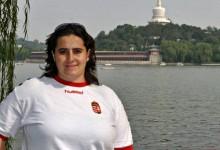 SZUMO: Makai Erika Európa-bajnok