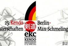 KENDO: Bronzhétvége Berlinben