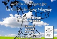 TAICHI NAP: Előadások a test és lélek egészségéért