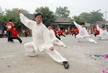 Az egészségmegőrzés és a harcművészetek legmagasabb szintje