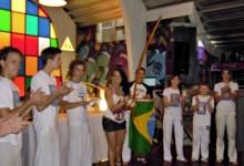 Brazil Sport Beach a Palatinus Strandon