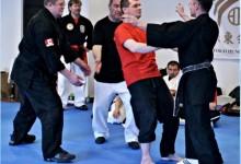 Kyusho jitsu, a titkos harcművészet – Kulcs a zárban