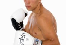 Budapesten küzdhet a WBC címért Nemesapáti Norbert