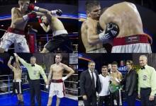 WBC: Nemesapáti Norbert junior világbajnok