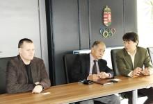 Japán-magyar küzdősport együttműködés középiskolásoknak