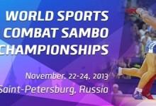 Magyar amazon a Sambo Világbajnokságon