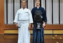 Egy magyar kendoka kalandjai Japánban