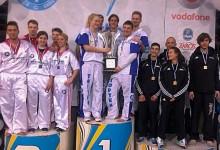 Újabb magyar sikerek kick-boxban