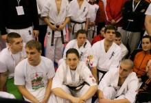 Így zajlott a Full-Contact Felnőtt Magyar Karate Bajnokság