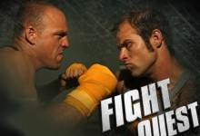 A Kyokushin olyan kemény, hogy a Fight Quest foga majdnem beletört