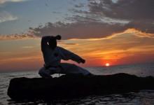 Három nyomós ok, amiért a karate a legjobb harcművészet a világon