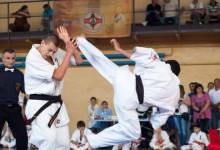 Karate Európa Kupa Szolnokon