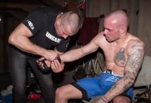 Beszélgetés a hazai MMA sport alakulásáról Marián Györggyel
