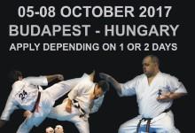 DREAM CUP WORLD 2017. – Budapest, október 6-7.