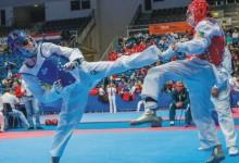 Taekwondo EB – Két éremmel zárt a magyar csapat