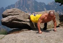 Az örök fiatalsághoz vezető 10 lépés, egy shaolin szerzetes tollából