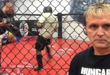 Nem vakációzunk, hanem edzünk! Így épülnek a magyar-amerikai MMA kapcsolatok…