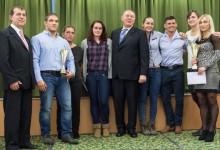 Olimpiai érmeseivel együtt ünnepelt a Magyar Judo Szövetség