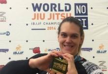 Így játszott a hatszoros No-Gi világbajnokkal Gabi Garcia